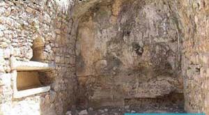 غار اصحاب کهف در ترکیه