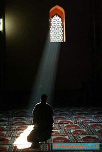 نماز شب و شب زنده داری