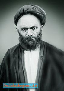 سید علی قاضی طباطبایی (ره)