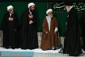 عفت و پاکدامنی در سخنان حجت الاسلام عالی